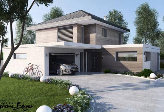 Construction maison alsace constructeur maisons st phane for Constructeur de maison hautes pyrenees