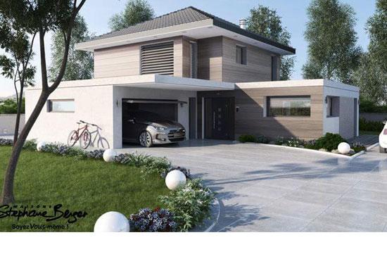 Construction maison alsace constructeur maisons st phane for Avant de construire une maison