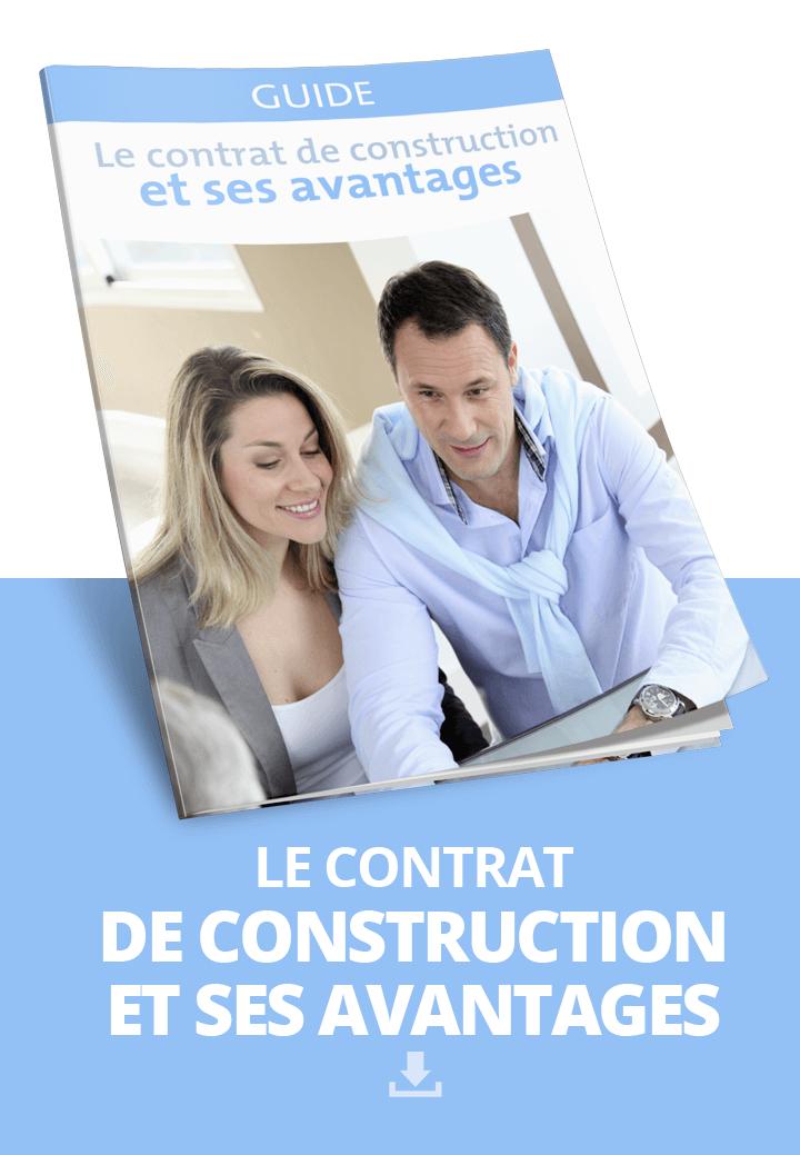 Le contrat de construction et ses avantages