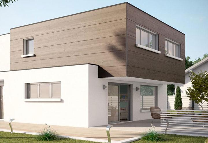 Construction maison alsace constructeur maisons st phane for Constructeur maison contemporaine haut rhin