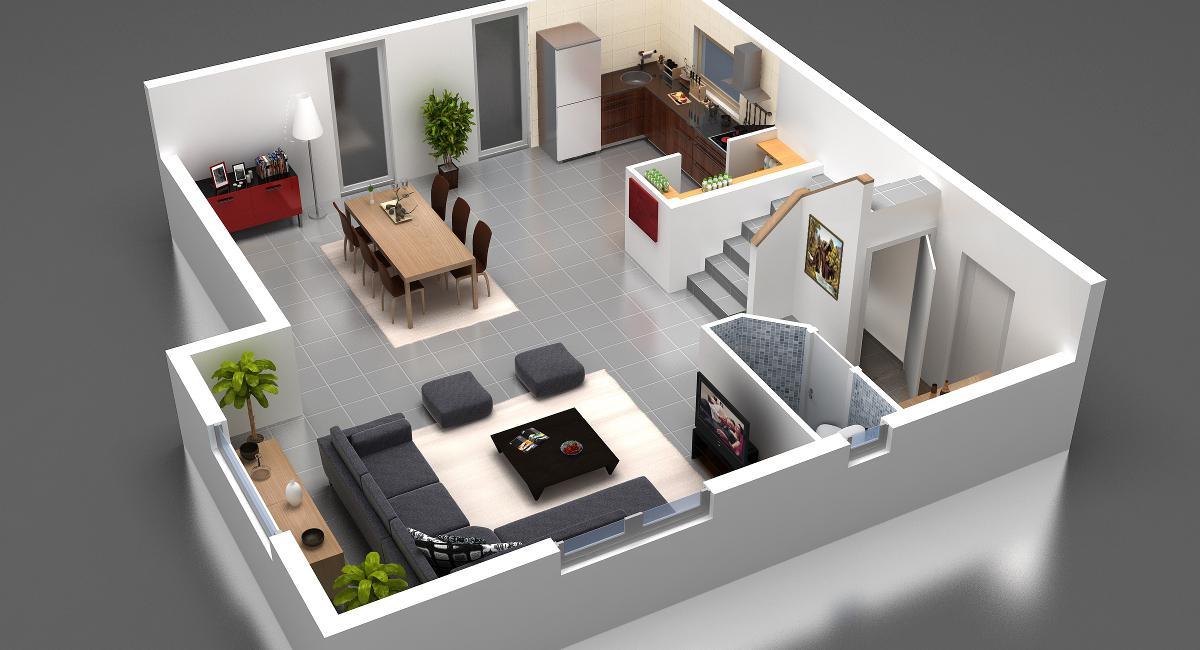 Ligne optima1 maisons st phane berger for Construction de maison 3d en ligne