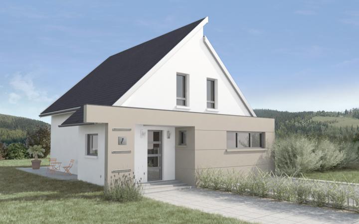 Elodie 1 maisons st phane berger - Maison stephane berger ...